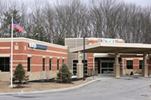 The Sanders Trust Acquires Greenwood, S C , Medical Office