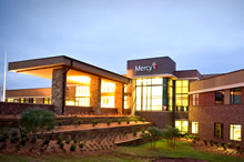 Mercy Rehabilitation Hospital Oklahoma