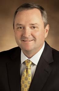 Steve B. Hewett